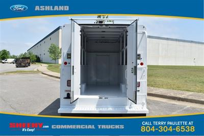 2019 Transit 350 HD DRW 4x2,  Reading Aluminum CSV Service Utility Van #JA67060 - photo 7