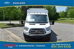 2019 Transit 350 HD DRW 4x2,  Reading Aluminum CSV Service Utility Van #JA67060 - photo 11