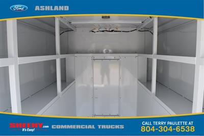 2019 Transit 350 HD DRW 4x2,  Reading Aluminum CSV Service Utility Van #JA67061 - photo 8