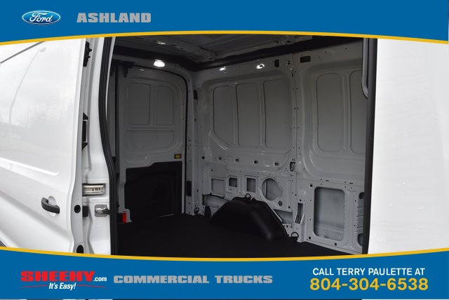 2019 Transit 150 Med Roof 4x2,  Empty Cargo Van #JA69744 - photo 5