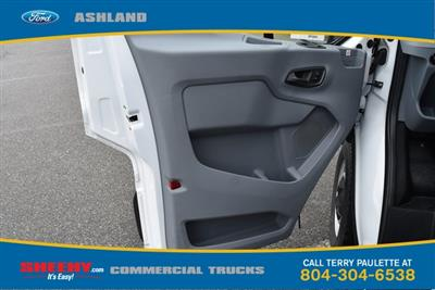 2019 Transit 150 Med Roof 4x2,  Empty Cargo Van #JA69744 - photo 16