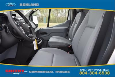 2019 Transit 150 Med Roof 4x2,  Empty Cargo Van #JA69744 - photo 18