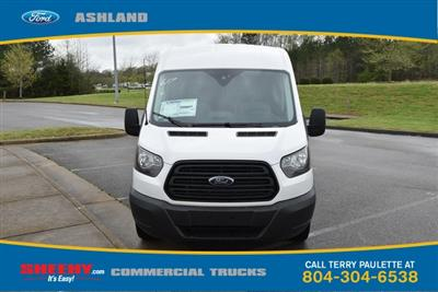 2019 Transit 150 Med Roof 4x2,  Empty Cargo Van #JA69744 - photo 9