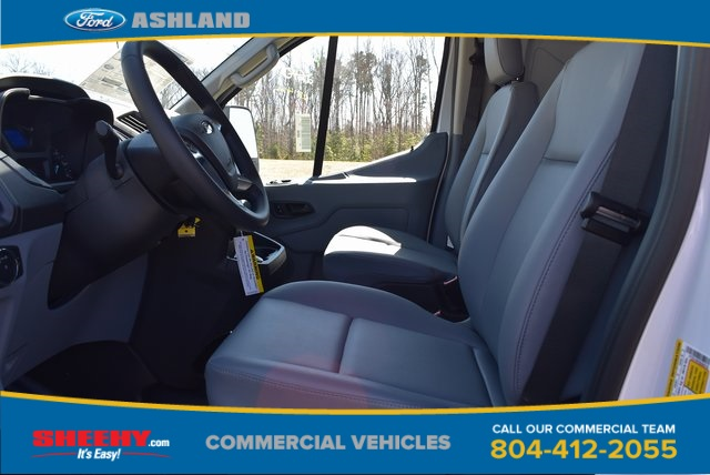 2019 Transit 150 Low Roof 4x2, Empty Cargo Van #JA69745 - photo 13