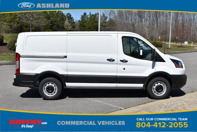 2019 Transit 150 Low Roof 4x2, Empty Cargo Van #JA69745 - photo 4
