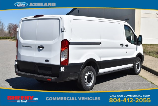 2019 Transit 150 Low Roof 4x2, Empty Cargo Van #JA69745 - photo 6