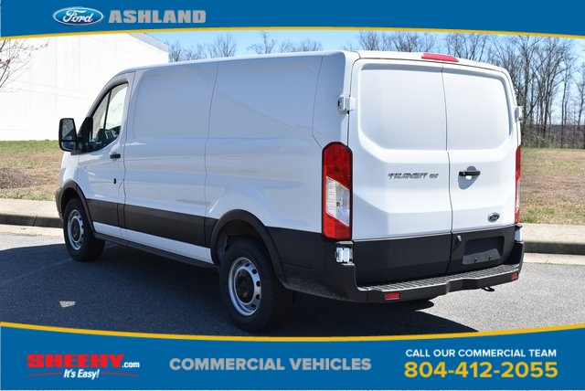 2019 Transit 150 Low Roof 4x2, Empty Cargo Van #JA69745 - photo 7