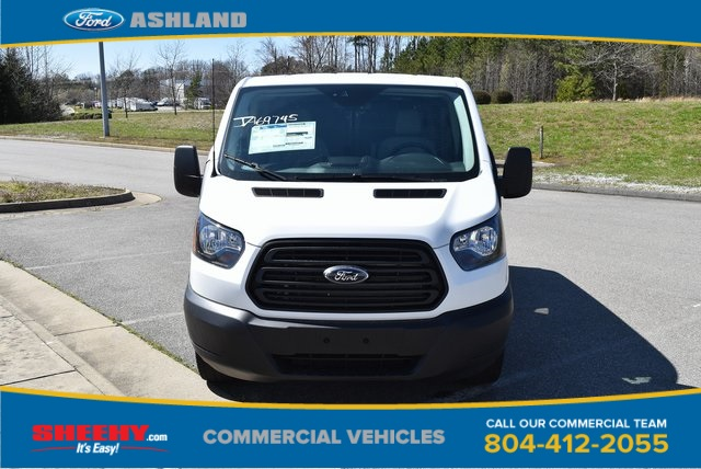 2019 Transit 150 Low Roof 4x2, Empty Cargo Van #JA69745 - photo 9