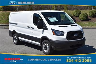 2019 Transit 150 Low Roof 4x2, Empty Cargo Van #JA69745 - photo 3