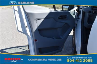 2019 Transit 150 Low Roof 4x2, Empty Cargo Van #JA69745 - photo 11