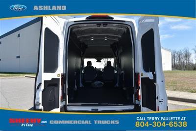 2019 Transit 250 High Roof 4x2,  Empty Cargo Van #JA69746 - photo 2