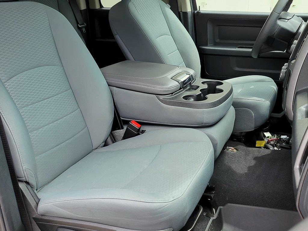 2017 Ram 1500 Quad Cab 4x4, Pickup #JA71336A - photo 22