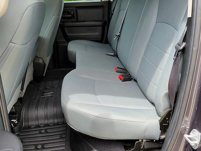 2017 Ram 1500 Quad Cab 4x4, Pickup #JA71336A - photo 24