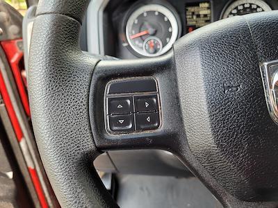 2013 Ram 1500 Crew Cab 4x4,  Pickup #JA73817C - photo 32