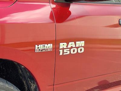 2013 Ram 1500 Crew Cab 4x4,  Pickup #JA73817C - photo 9