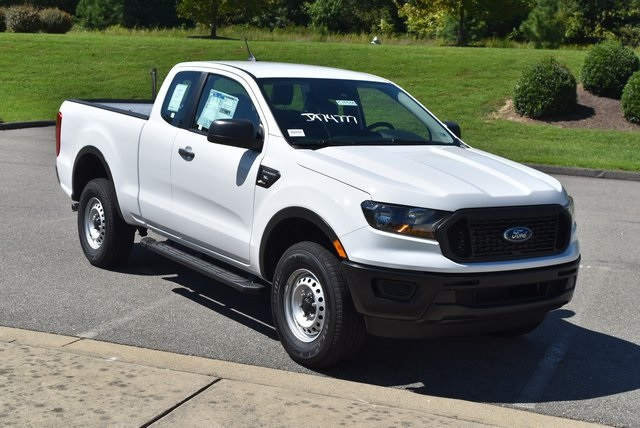 2019 Ranger Super Cab 4x2, Pickup #JA74777 - photo 3