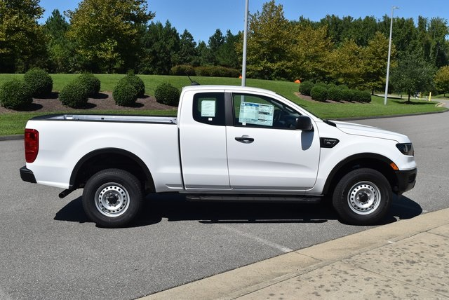 2019 Ranger Super Cab 4x2,  Pickup #JA74777 - photo 4