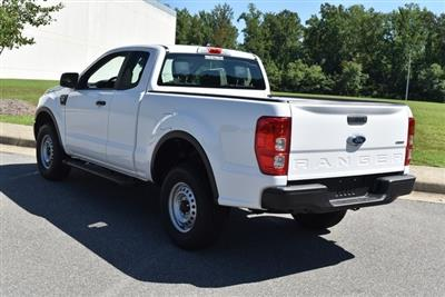 2019 Ranger Super Cab 4x2, Pickup #JA74777 - photo 2