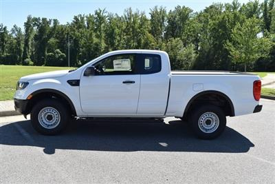 2019 Ranger Super Cab 4x2, Pickup #JA74777 - photo 6