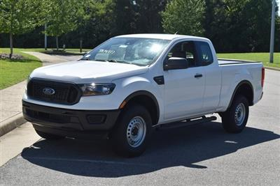 2019 Ranger Super Cab 4x2, Pickup #JA74777 - photo 1