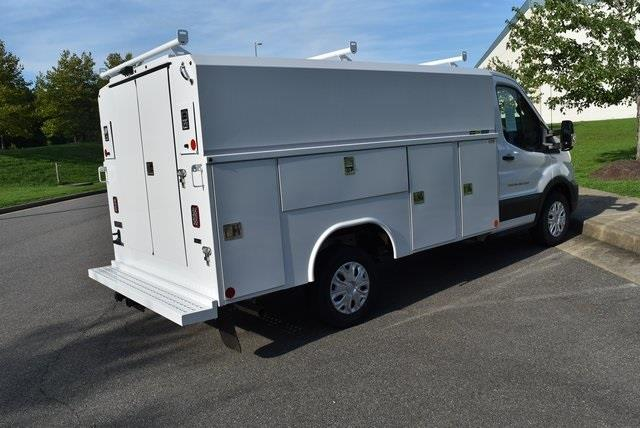 2020 Ford Transit 350 RWD, Reading Service Utility Van #JA77090 - photo 1