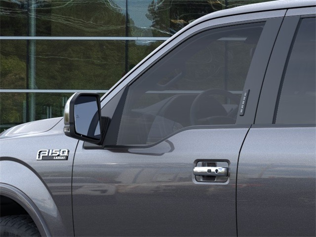 2020 Ford F-150 SuperCrew Cab 4x4, Pickup #JA77807 - photo 20