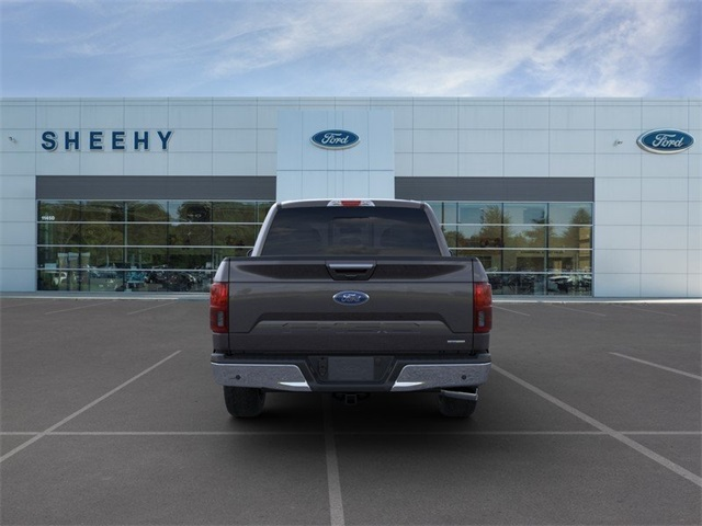 2020 Ford F-150 SuperCrew Cab 4x4, Pickup #JA77807 - photo 5