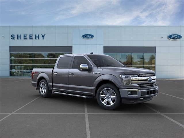 2020 Ford F-150 SuperCrew Cab 4x4, Pickup #JA77807 - photo 7