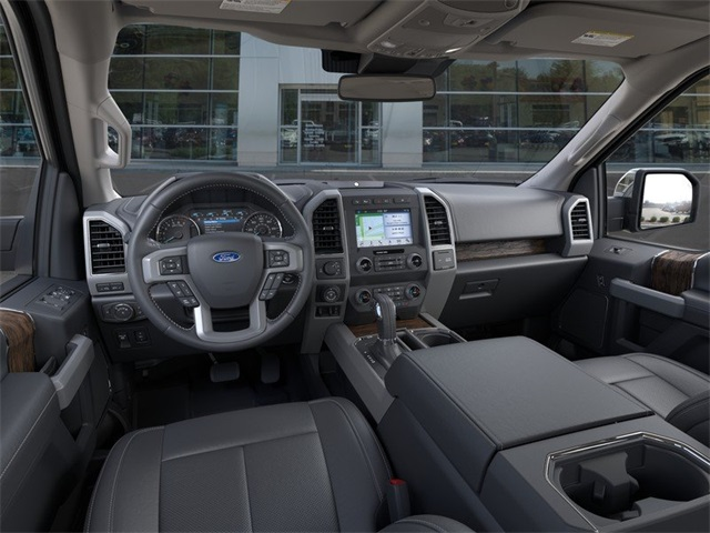 2020 Ford F-150 SuperCrew Cab 4x4, Pickup #JA77807 - photo 9
