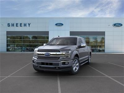 2020 Ford F-150 SuperCrew Cab 4x4, Pickup #JA77807 - photo 3