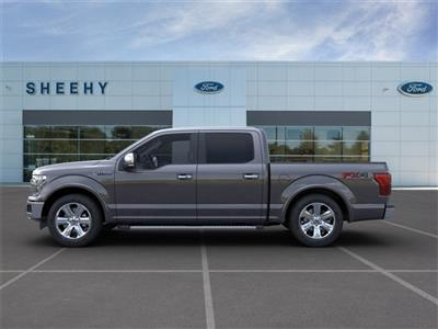 2020 Ford F-150 SuperCrew Cab 4x4, Pickup #JA77807 - photo 4