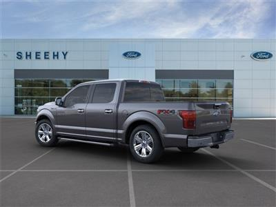2020 Ford F-150 SuperCrew Cab 4x4, Pickup #JA77807 - photo 2