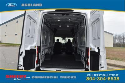 2019 Transit 350 HD High Roof DRW 4x2,  Empty Cargo Van #JA78625 - photo 2