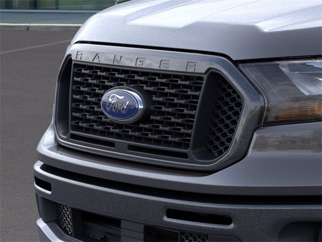 2020 Ford Ranger Super Cab 4x4, Pickup #JA79014 - photo 17