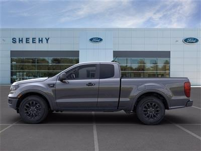 2020 Ford Ranger Super Cab 4x4, Pickup #JA79014 - photo 6