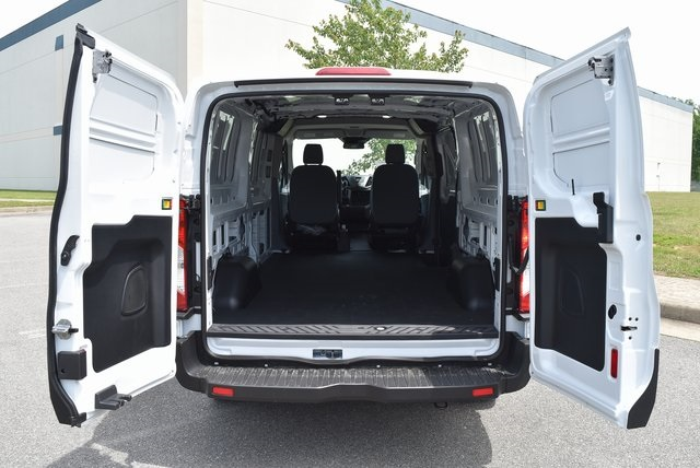 2019 Ford Transit 150 Low Roof 4x2, Empty Cargo Van #JA81739 - photo 1