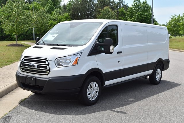 2019 Transit 150 Low Roof 4x2, Empty Cargo Van #JA81739 - photo 1