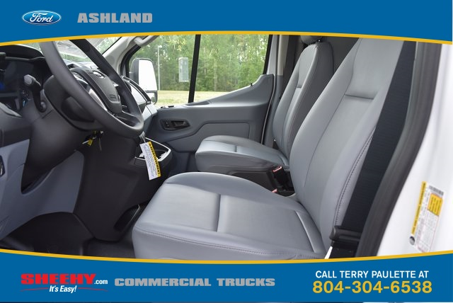 2019 Transit 150 Low Roof 4x2,  Empty Cargo Van #JA81740 - photo 16