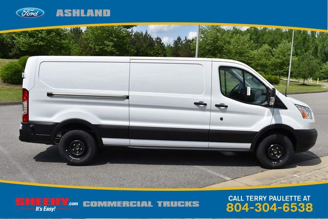 2019 Transit 150 Low Roof 4x2,  Empty Cargo Van #JA81740 - photo 4