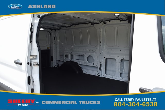 2019 Transit 150 Low Roof 4x2,  Empty Cargo Van #JA81740 - photo 5