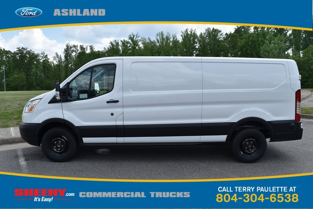 2019 Transit 150 Low Roof 4x2,  Empty Cargo Van #JA81740 - photo 8