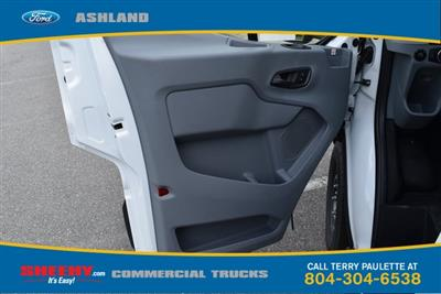 2019 Transit 150 Low Roof 4x2,  Empty Cargo Van #JA81740 - photo 14
