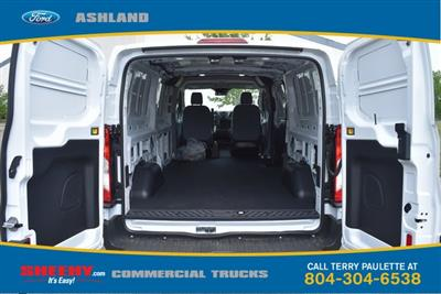2019 Transit 150 Low Roof 4x2,  Empty Cargo Van #JA81740 - photo 2