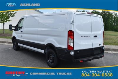 2019 Transit 150 Low Roof 4x2,  Empty Cargo Van #JA81740 - photo 7