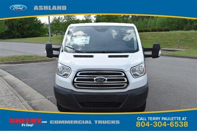 2019 Transit 150 Low Roof 4x2,  Empty Cargo Van #JA81740 - photo 9