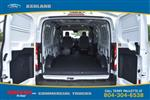 2019 Transit 150 Low Roof 4x2, Empty Cargo Van #JA81740 - photo 1