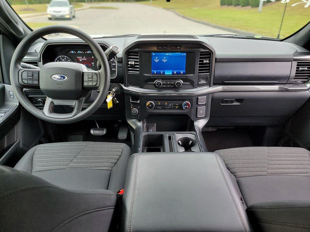2021 Ford F-150 SuperCrew Cab 4x4, Pickup #JA83304 - photo 18