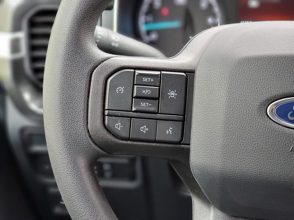 2021 Ford F-150 SuperCrew Cab 4x4, Pickup #JA83304 - photo 22