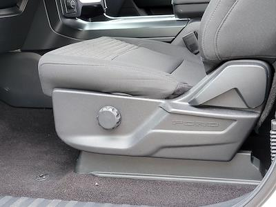 2021 Ford F-150 SuperCrew Cab 4x4, Pickup #JA83304 - photo 16