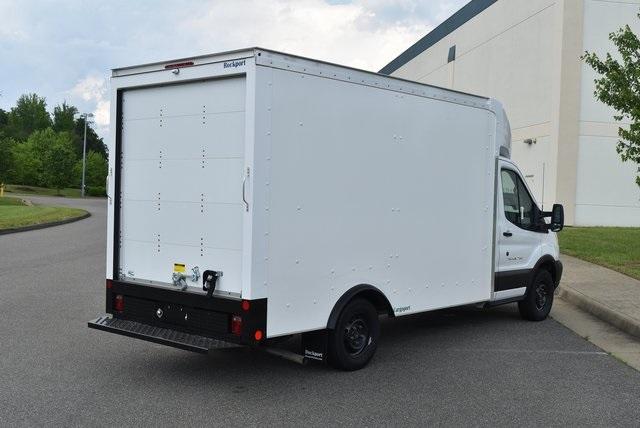 2019 Transit 350 4x2, Rockport Cargoport Cutaway Van #JA83885 - photo 5